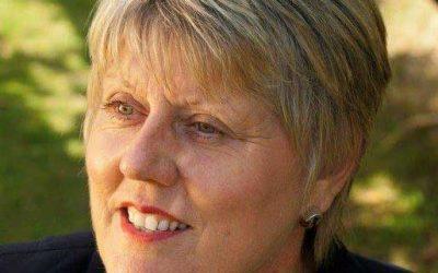 Shirley Mundy